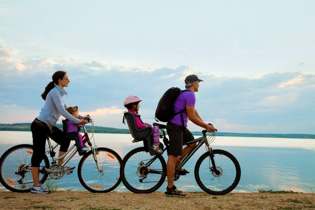 qual o tempo mínimo de exercício diário para ser saudável?