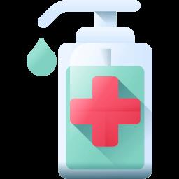 álcool 70% higienização