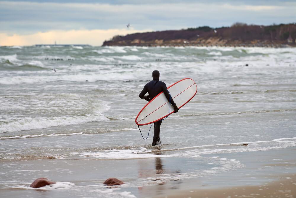surfe esportes de inverno no brasil