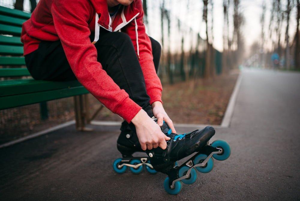 patinação esporte de inverno