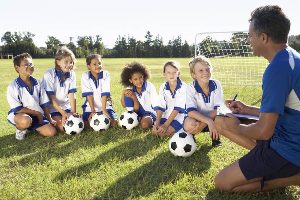 15 benefícios do esporte na infância
