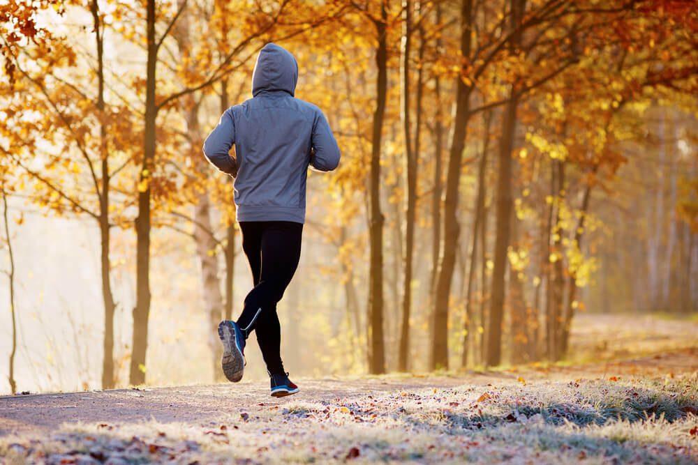 exercício no frio 4 dicas