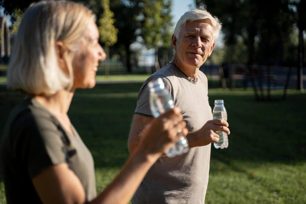 como incentivar o esporte aos mais velhos