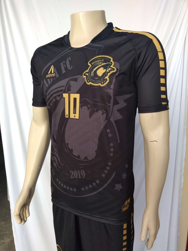 uniformes esportivos personalizados