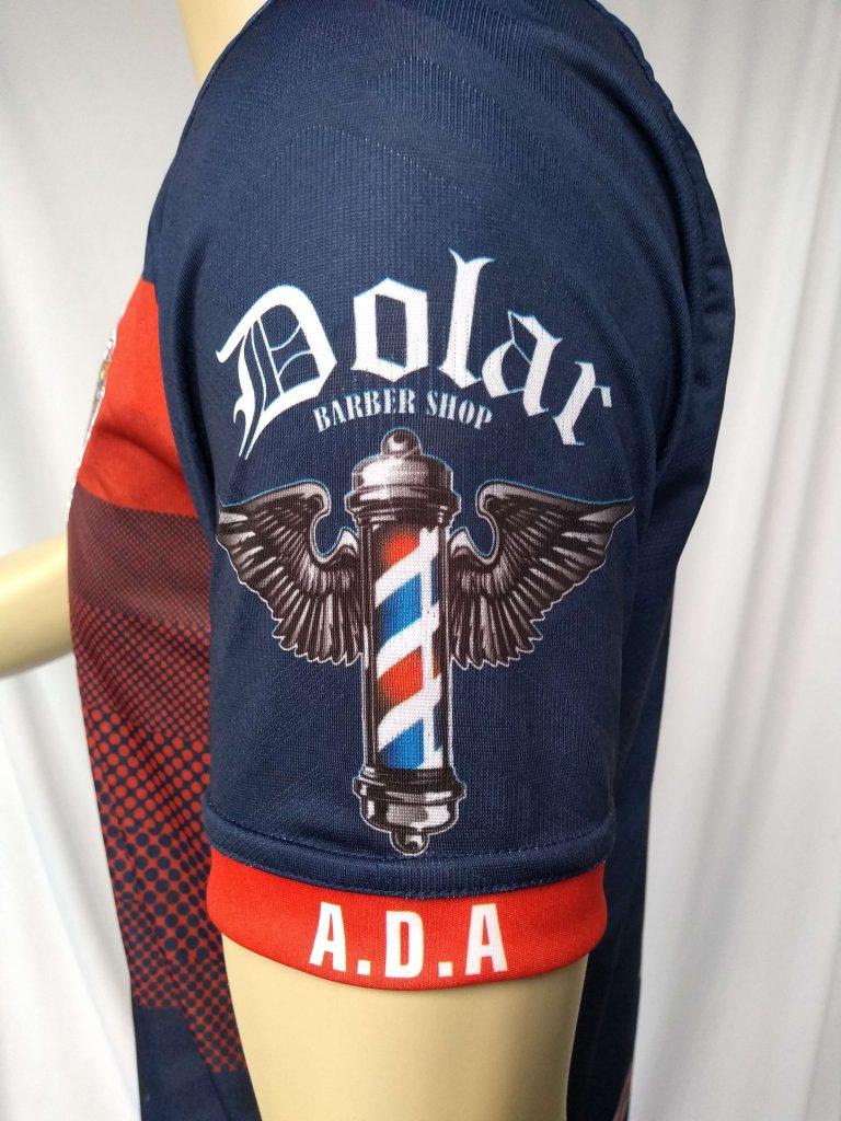 uniformes esportivos personalizados manga linha premium
