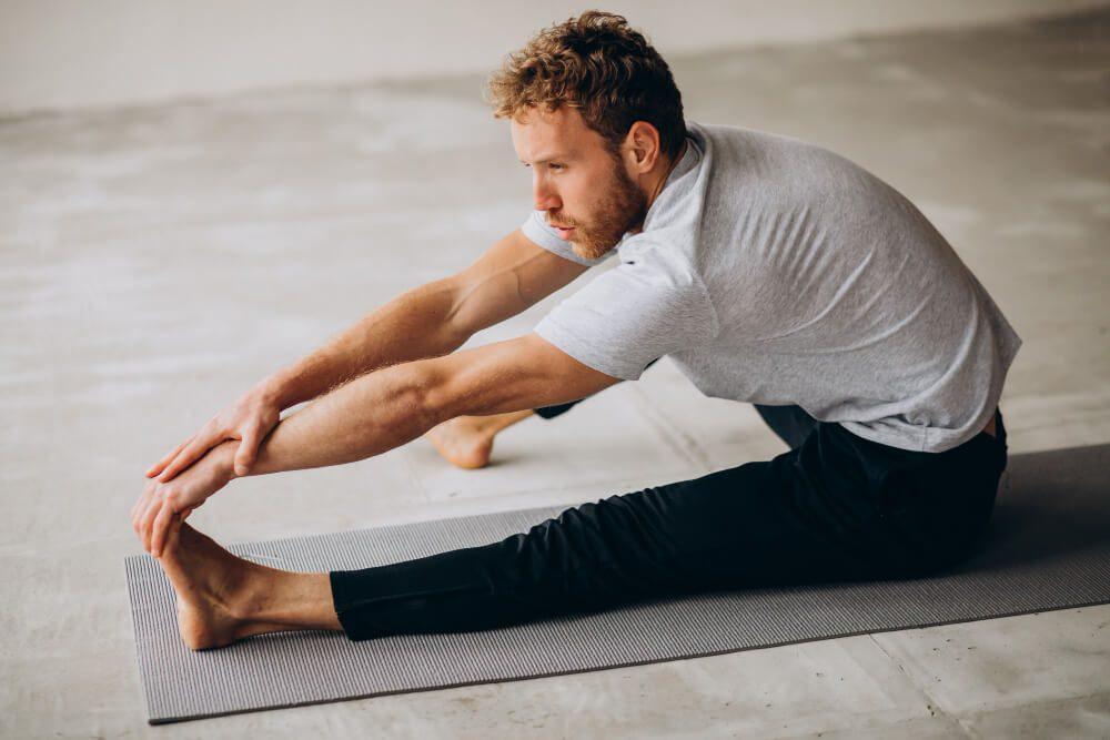 qual melhor esporte para ansiedade pilates