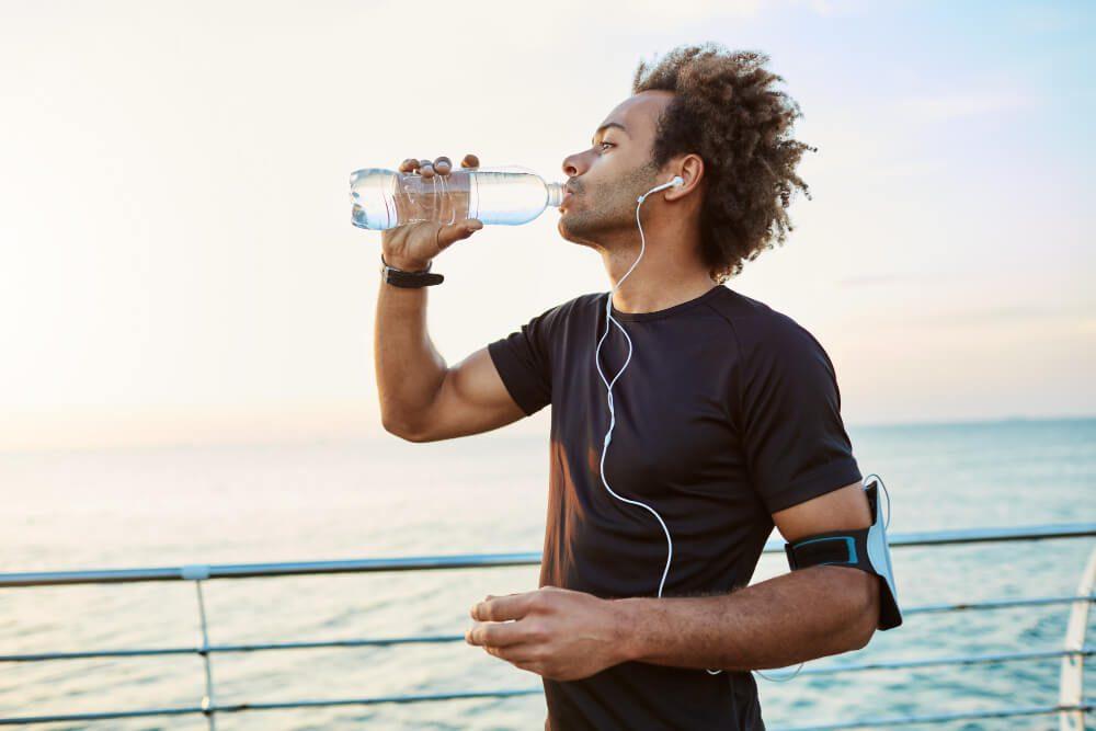 corrida melhor esporte para estresse